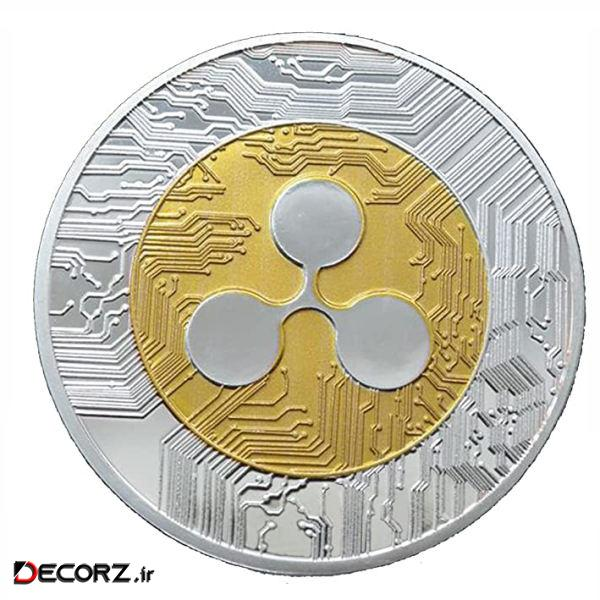 دکوری مدل سکه ریپل کد B2022