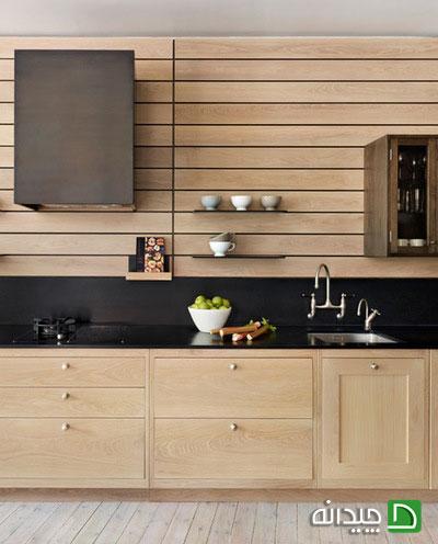 رنگ سیاه در دکوراسیون منزل، 10 ترکیب رنگ جادویی با سیاه