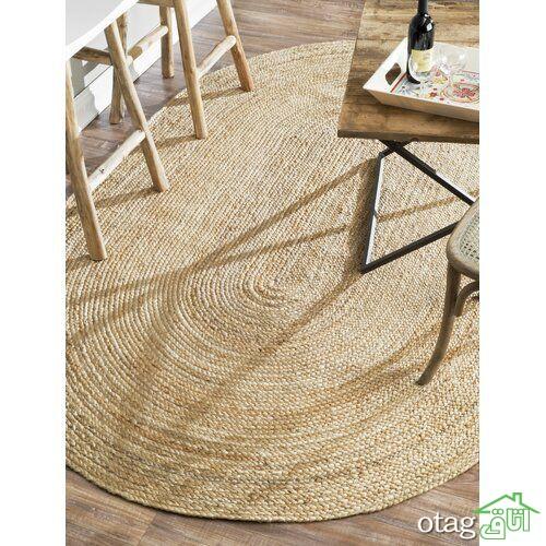نمونه هایی از زیباترین مدل های قالی و فرش مدرن و کلاسیک