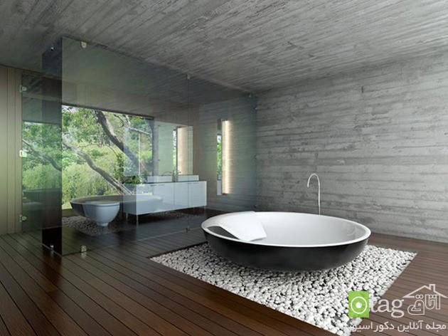 جدیدترین و زیباترین مدل دوش حمام / دکوراسیون داخلی حمام